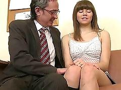 Ultra-kinky pounding with youthfull damsel