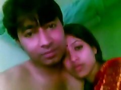 BANGLA Collage Nubile with Boyfriend -